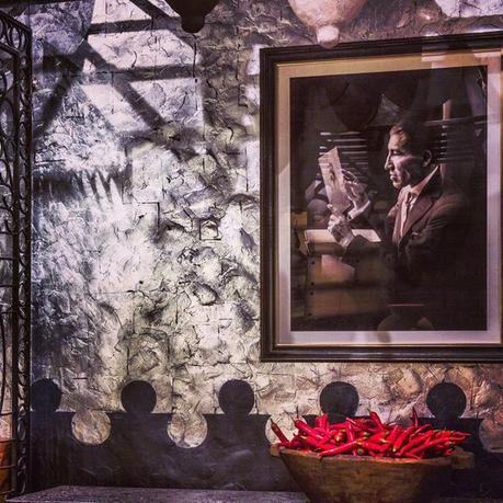 Out & About: Coya Dubai Where Sagrada, Latin America & Style Synchronize