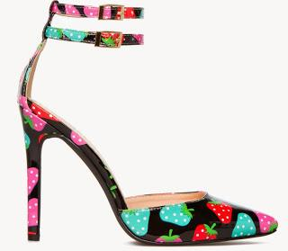 Shoe of the Day | ShoeDazzle Corra by Madison Pumps