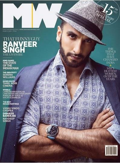 A New Men's Fashion, Fitness and Lifestyle Magazine - Man ...