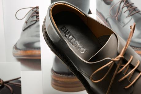 Buttero Spring/Summer 15 Derby Shoes