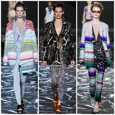 Fashion Month Recap