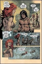 Conan Red Sonja #3 Preview 6