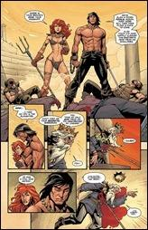 Conan Red Sonja #3 Preview 5