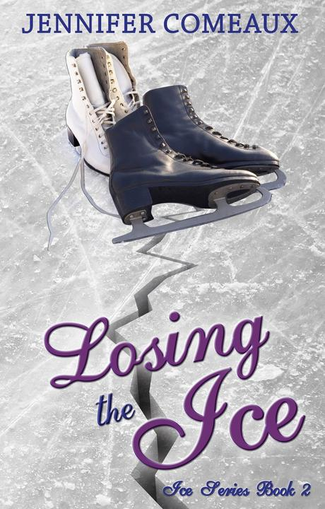 LOSING THE ICE Blog Tour-Day Nine