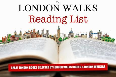 The #London Reading List No.12: Discovering London