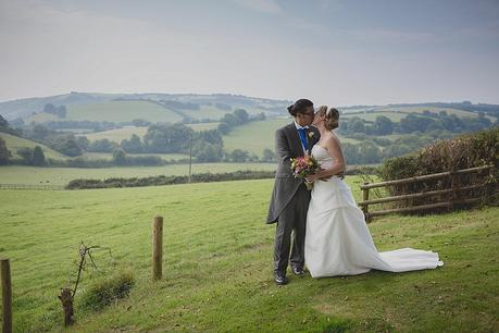 Wedding Photographer Somerset