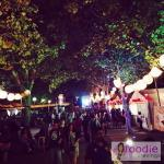 My Perth Noodle Night Markets eating tips