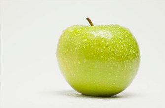 green apple pic