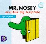 Children's Hour: Mr Nosey and the Big Surprise