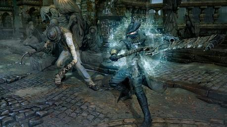 Bloodborne is 'invaluable' to PS4, says Sony