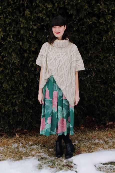 how-to-style-floral-skirts