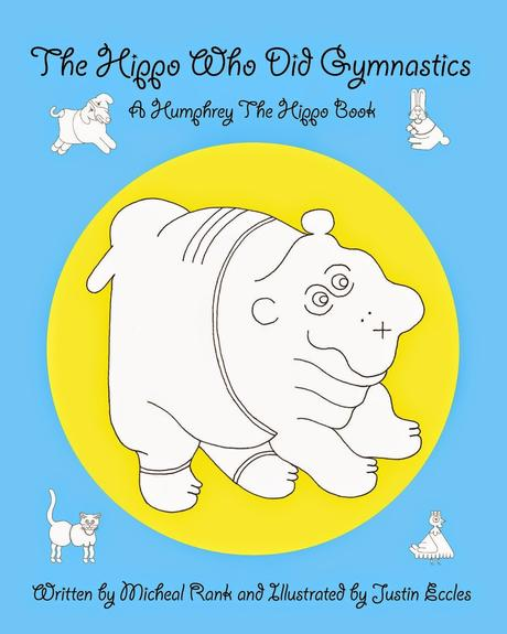 The Hippo Who Did Gymnastics' children's book Review