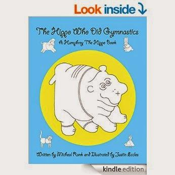 The Hippo Who Did Gymnastics