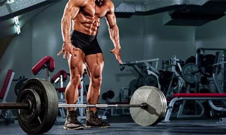 Leg Workouts for Men