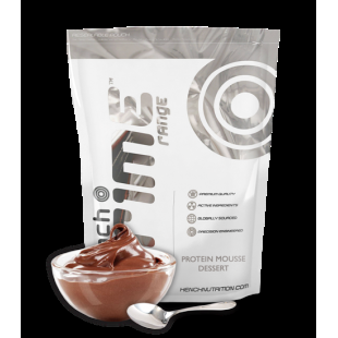 Hench Nutrition Protein Mousse Dessert Review