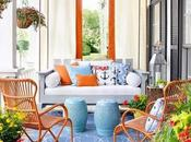 Gorgeous Porch Inspiration Spring