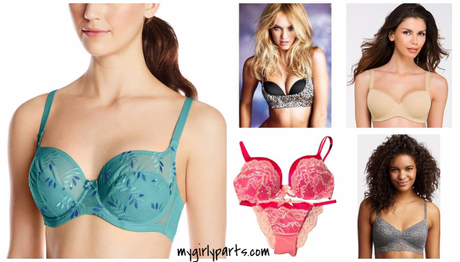 Do You Know Which Bra is Best for You?