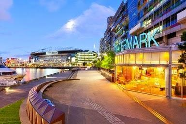 Melbourne, the most liveable city of the world!