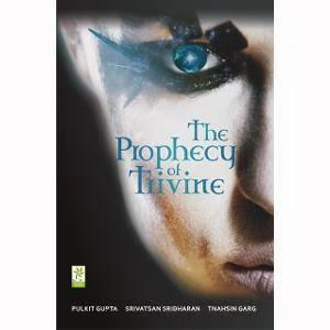 Book Review of The Prophecy of Trivine