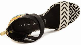 Shoe of the Day | Chinese Laundry Levita Sandal