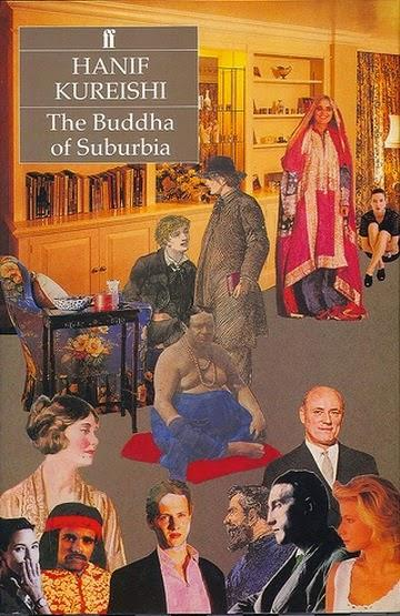 The #London Reading List No.14: The Buddha of Suburbia