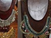 Deepa Gurnani Spring 2015 Jewelry Accessories Collection