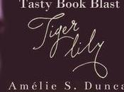 Tiger Lily Amelie Duncan Tasty Book Blast Enter $10.00 Amazon Ebook Additional Prize