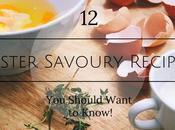 Easter Savoury Recipes Should Want Know /Borrow!
