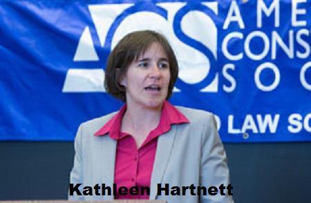Kathleen Hartnett