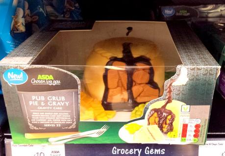 New Instore Asda Celebration Cakes Yogurts Amp Ice Cream