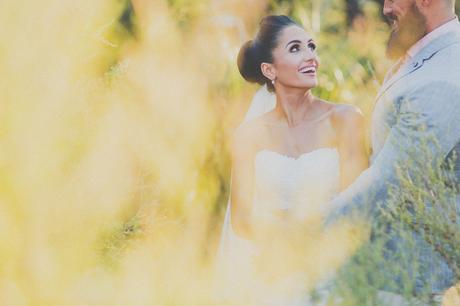 A Stunning Surprise Wedding by Clipic Photography