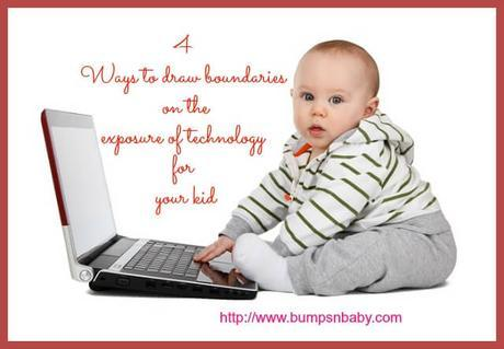 exposure of technology