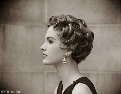 1950s hair style the italian cut hairstyle craze of 1953 paperblog 5832