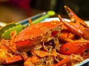 Reasons Chilli Crab Favorite Singaporean Food