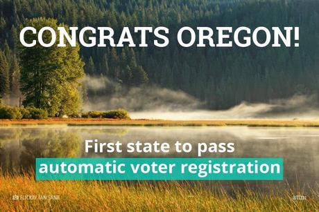 Oregon Shows The Nation What Democracy Looks Like