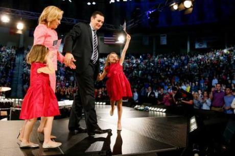 Ted Cruz at Liberty U., March 23, 2015