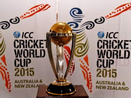 Cricket World Cup 2015- The semifinals