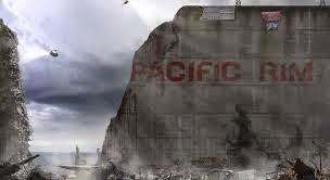 Japan fears attack from Kaiju, builds BIG wall