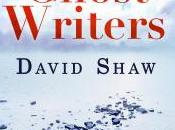 GHOST WRITERS Review Interview Channeling Great Writers Past