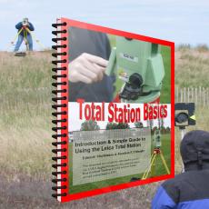 Total Stations - Total Station Basics