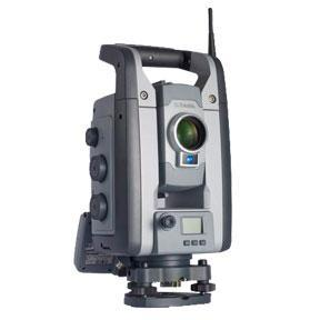Total Stations - S8  - by Trimble