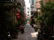 Exploring Minh City Days