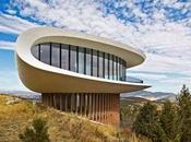Awesome Futuristic Homes You've Seen Movies