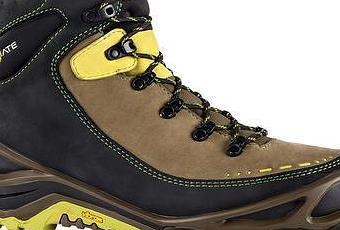 Gear Closet Rocky S2v Substratum Direct Attach Hiking Boots Paperblog