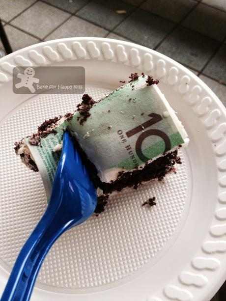 Dollar Cake Images : Money / Australian Dollars Cake - Paperblog