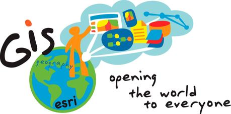 Esri Canada - opening the world to GIS