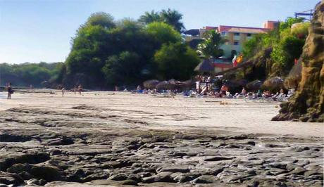 Burros 20 Burros  Nearby Mexican Surf Spot With A Sprinkling Of Bikinis