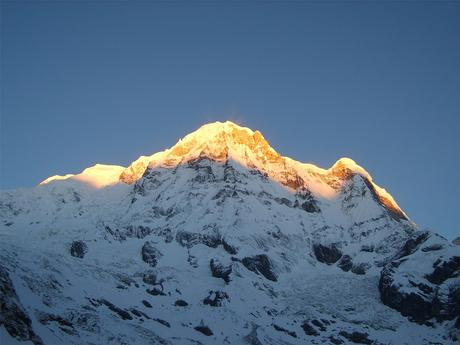 Himalaya Spring 2015: More On Annapurna Tragedy