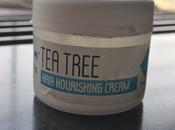 Nature's Tree Hair Nourishing Cream Review