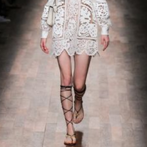 The Spring 2015 Trends I'm dying to wear + the look for less